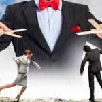 Chefsverktyg och chefsutveckling
